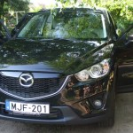 Mazda CX-5 2,2 CD175 AWD Revolution SD AT (Mazda Zakar)